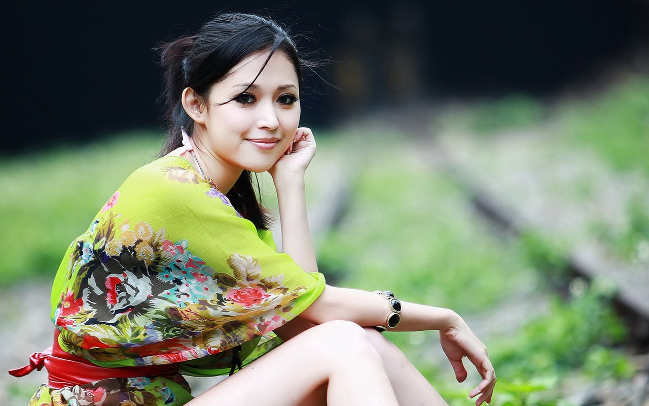 marry a chinese woman