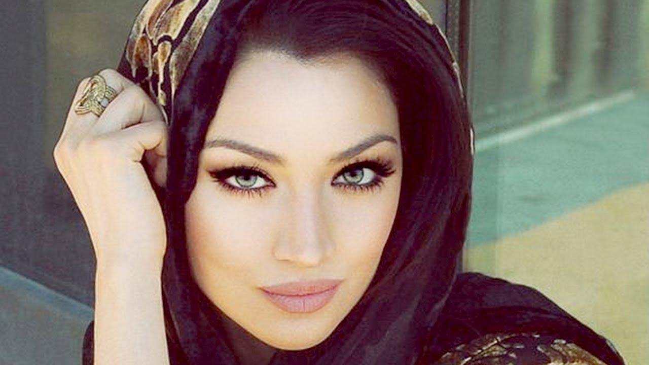 Exotic Iranian Mail Order Brides