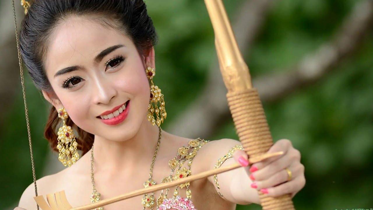 Faithful Laos Brides1