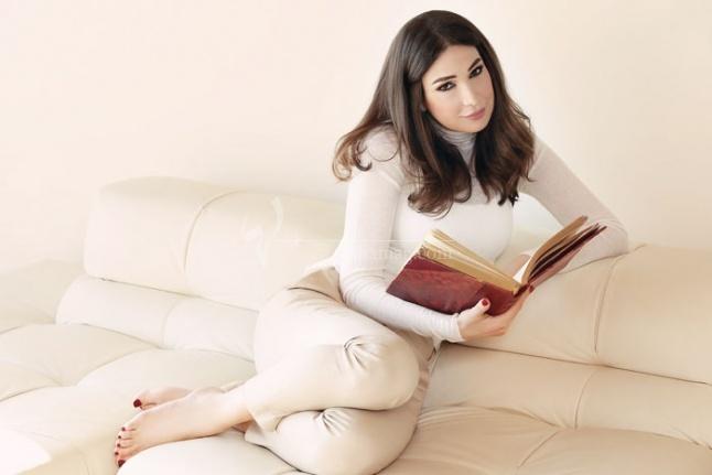 Lovely Lebanese Women2