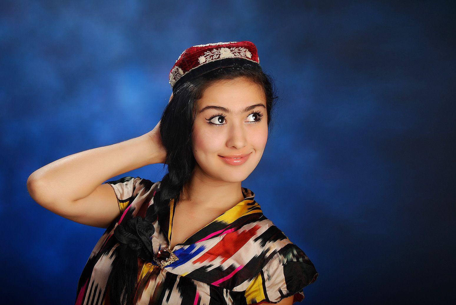 Perfect Uzbekistan Brides3