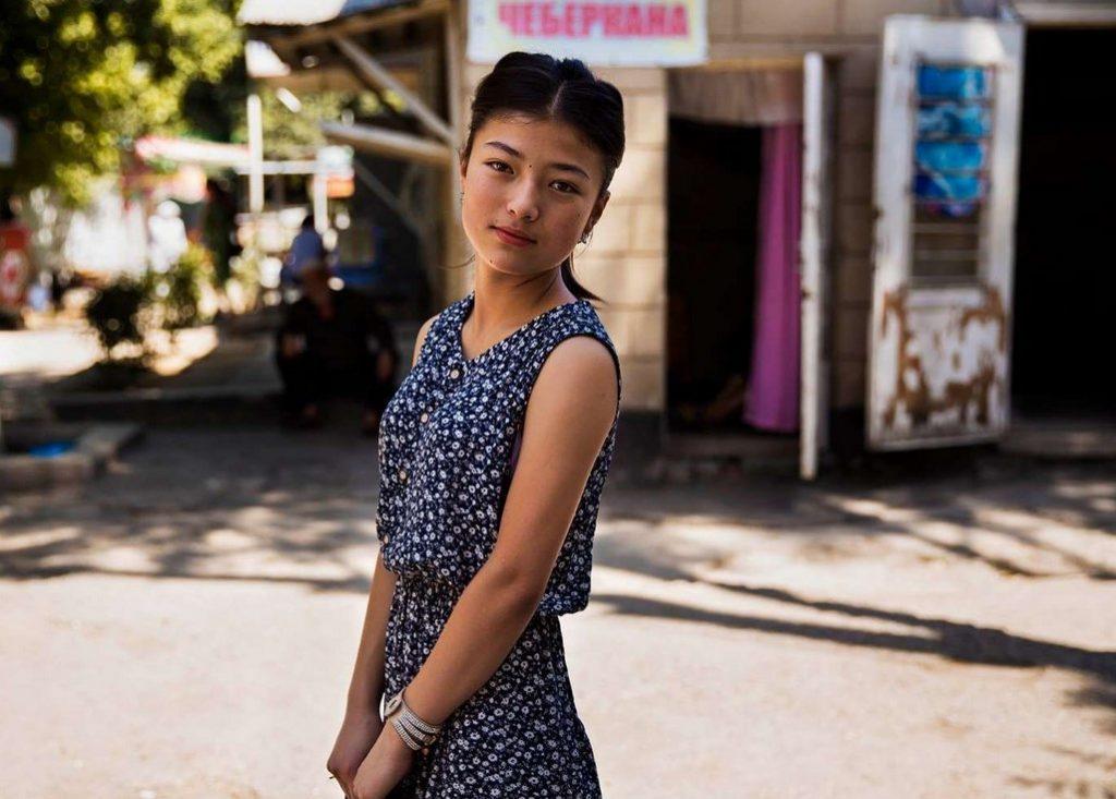 Kyrgyzstan Singles
