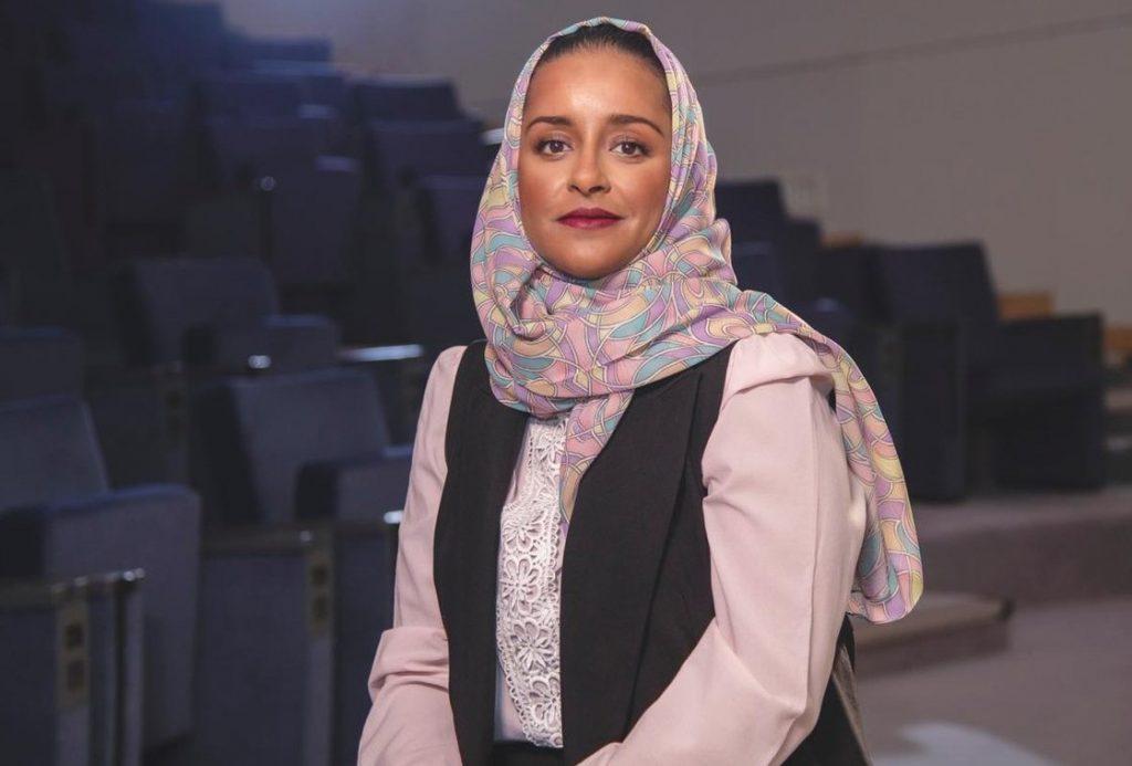 Oman Bride