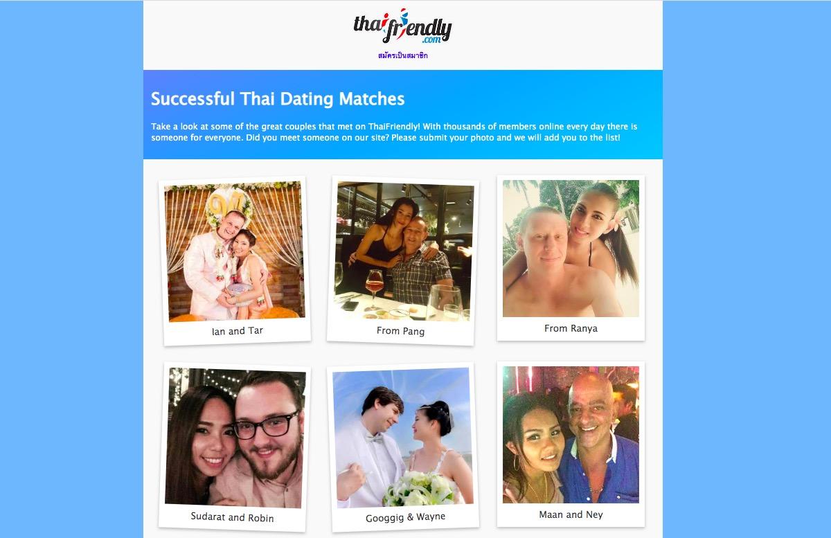 thaifriendly testimonials